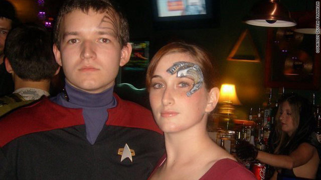 The infinite frontier of Star Trek fandom