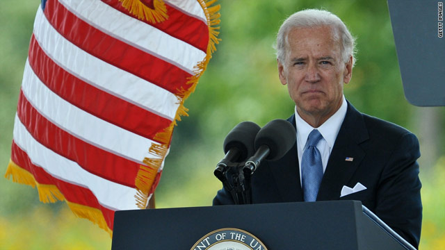 Biden does not rule out possibility of 'lone wolf' attack