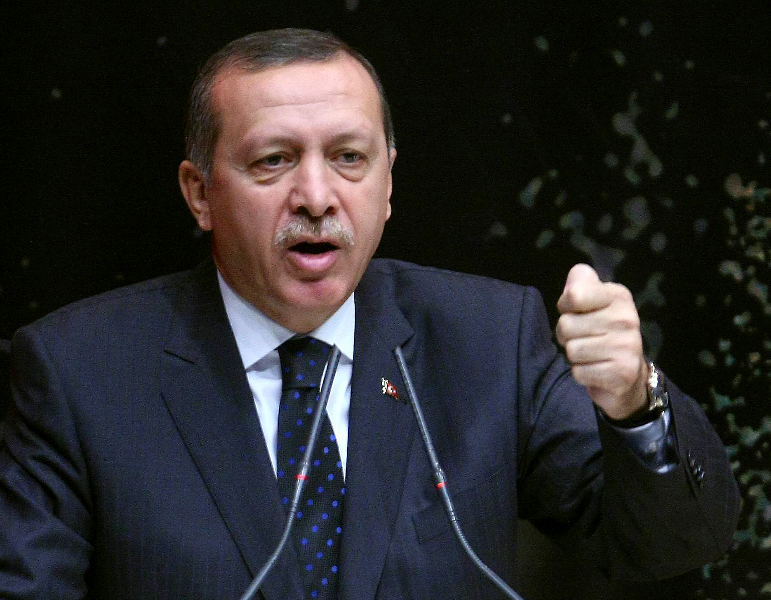 Turkish prime minister to visit Egypt as regional tension widens