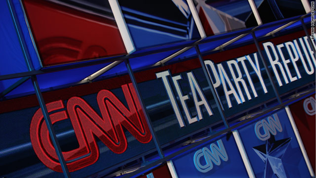 Time: What You Missed While Not Watching Last Night's Tea Party Debate