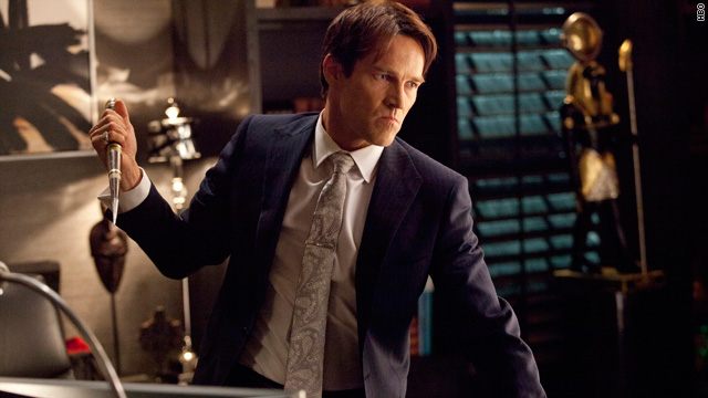 Shocking 'True Blood' finale full of tricks and treats