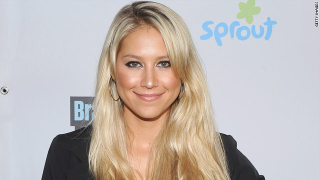 Kournikova on 'Biggest Loser': I felt like a parent