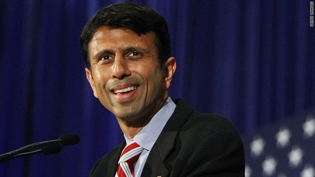 Jindal: I will not be Perry&#039;s vice-presidential running mate