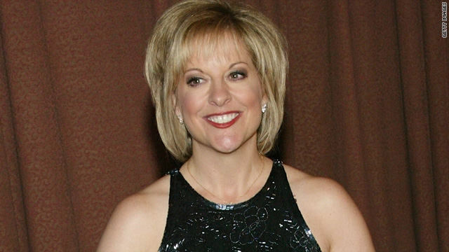 Nancy Grace's 'Dancing' secrets