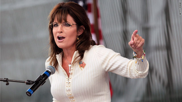 Palin hits Perry on state-mandated vaccine