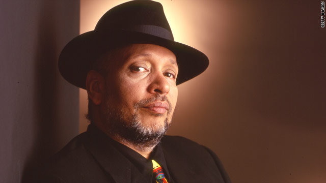 NBC bringing Walter Mosley's 'Easy Rawlins' to TV