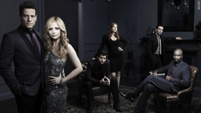 'Ringer' doubles the Sarah Michelle Gellar