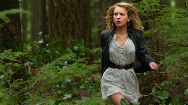 'The Secret Circle': Are witches the new vampires?