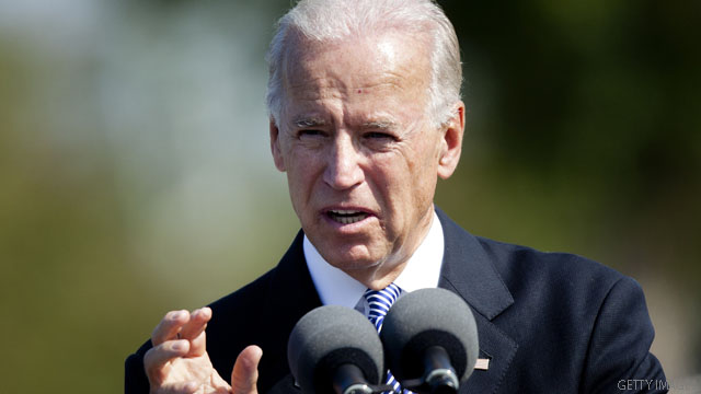 Biden offers specter of Romney-chosen Supreme Court