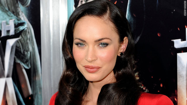 Megan Fox: I'm not an android