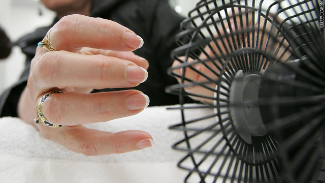 What the Yuck: Do nail dryers cause cancer?