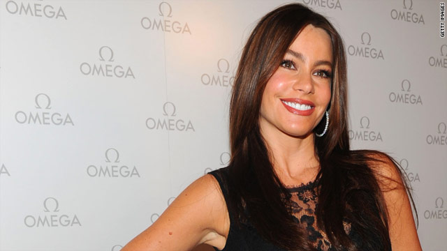 Sofia Vergara: I look like a transsexual