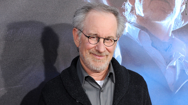 Spielberg: No more changes to my movies