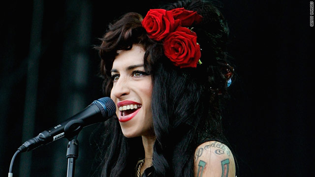 Amy Winehouse duet with Tony Bennett releases today