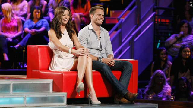 'Bachelor Pad' winners agree to disagree on engagement