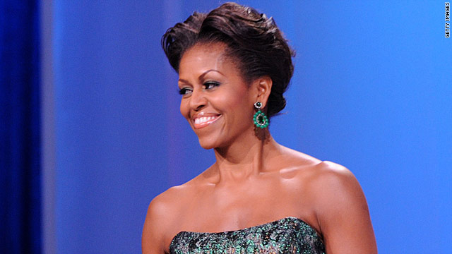 Michelle Obama and Olive Garden team up for healthier kids meals