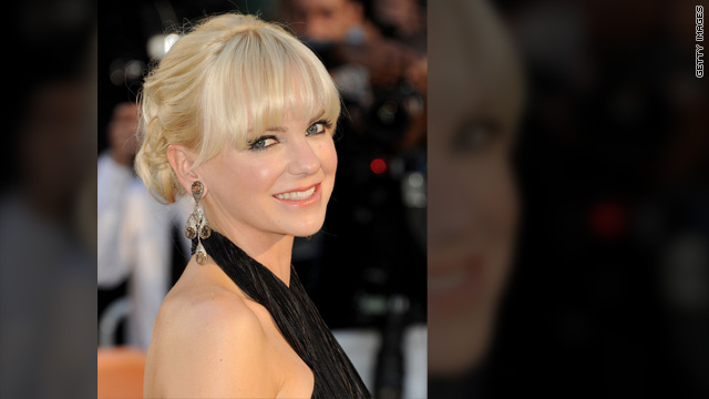 Anna Faris wants an Apatow-esque female posse
