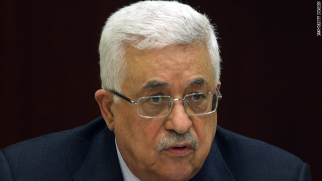 Abbas to give Obama time