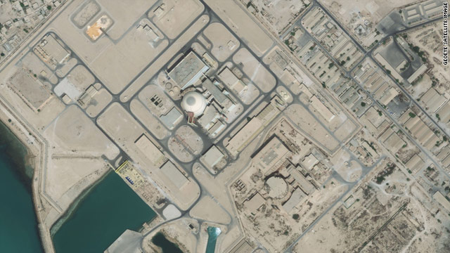 Iran's nuclear power plant: threat or distraction?