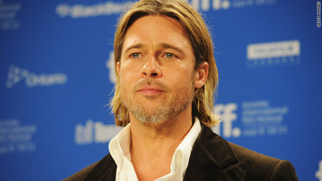 Brad Pitt: Jen Aniston wasn't dull, I was