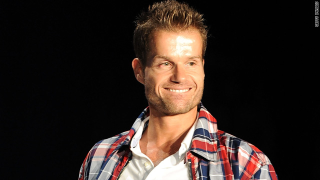 Louis van Amstel talks Chaz Bono and 'DWTS'