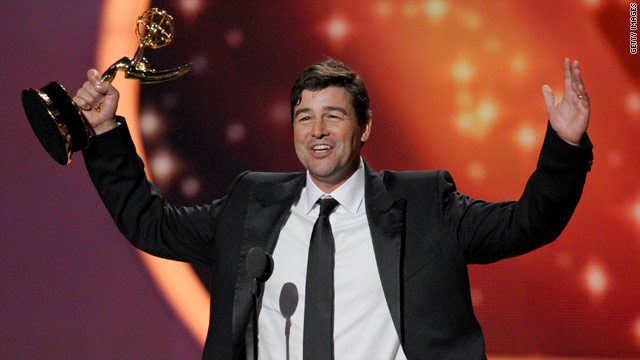 Winners list: And the Emmys went to...