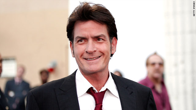 Sheen wishes 'Two and a Half Men' the best at Emmys