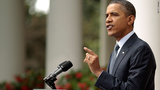 Obama outlines debt plan; GOP slams tax component