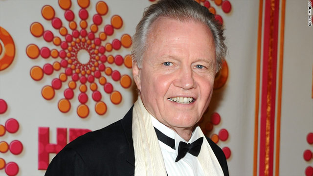 Jon Voight turned down 'Dancing with the Stars'