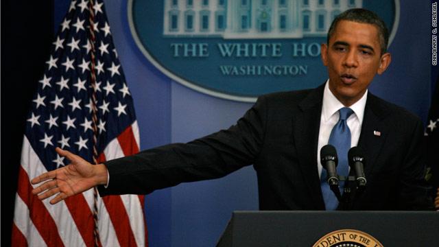 Obama's debt plan
