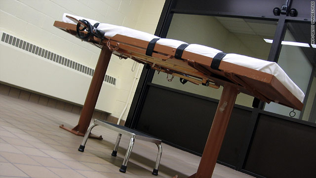 Fast Facts: Breaking down the current state of the death penalty