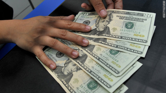Dems lead GOP in Congressional money game
