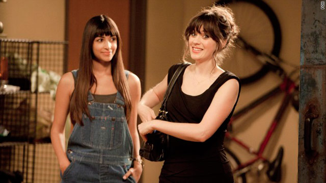 'New Girl' depends on Zooey Deschanel