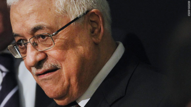 Abbas in the spotlight: Who is the Palestinian president?