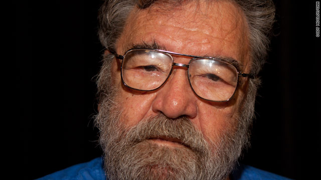 Before 'The Simpsons' and 'South Park,' there was Ralph Bakshi