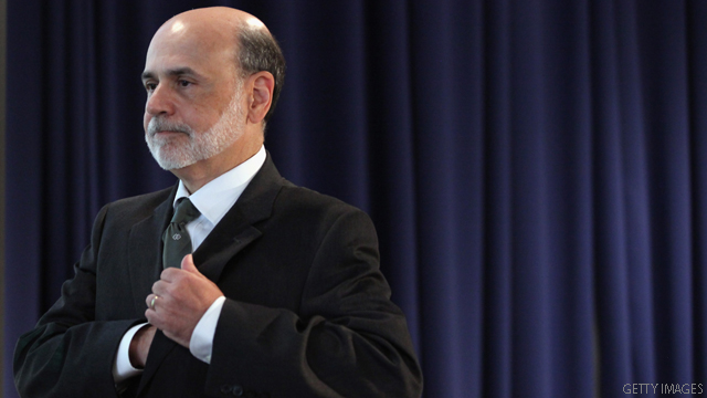 GOP to Bernanke: No new stimulus