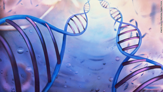 New ALS gene mutation discovered