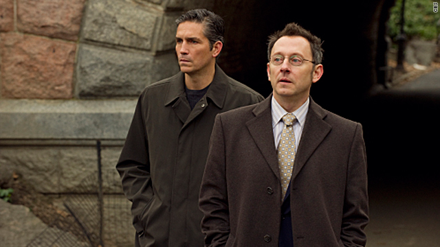'Lost's' Michael Emerson returns to TV!