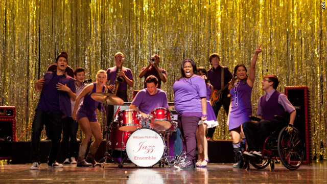 You're right 'Glee,' you need new members