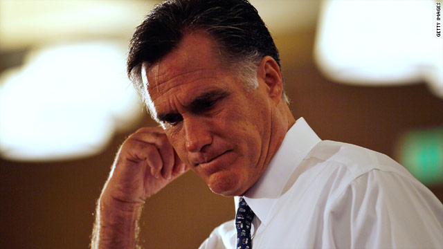Romney will return to Iowa, but campaign says 'no change' in strategy