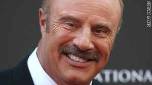 Dr. Phil: Bullied to death