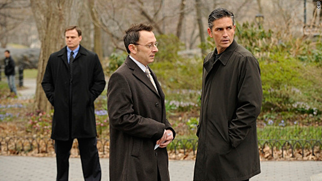 """Person of Interest"" Series Premiere: Updating An Old Concept 