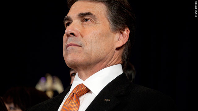 Perry: 'God help us' if Romney doesn't win