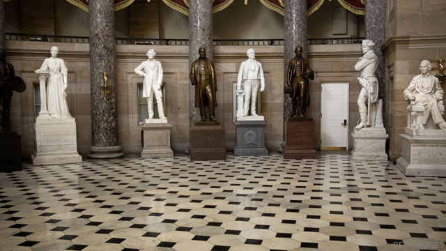 Senate rejects House spending bill