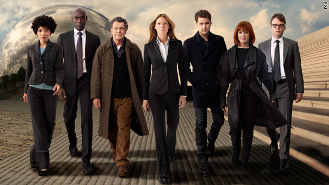 Fans propel 'Fringe' to fourth season