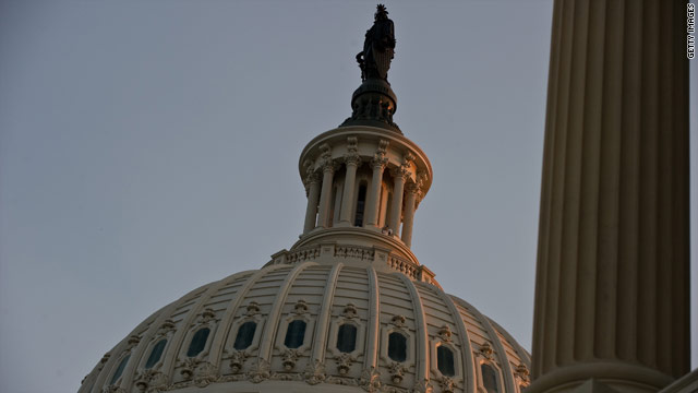 House passes spending bill