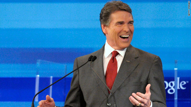 Perry to sign conservative limited government pledge