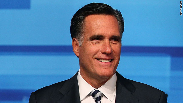 Romney captures Michigan straw poll
