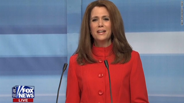 Gotta Watch: SNL political parodies