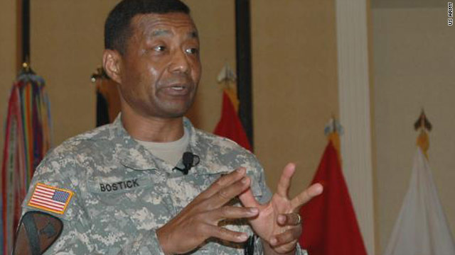 General: Army to cut 8.6% of troops